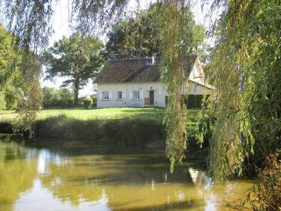 Photo for 3BR House Vacation Rental in Monétay-sur-Loire