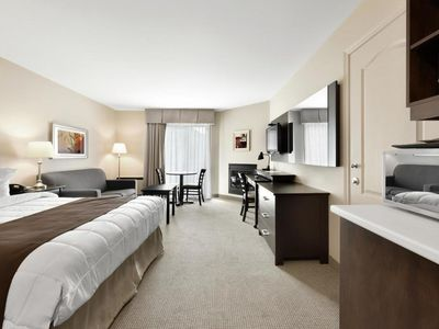 Photo for Hotel Le Versailles -Rooms and Suites