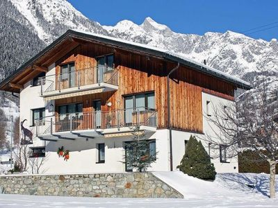 Photo for Apartment Saphir in Fiesch - 2 persons, 1 bedrooms