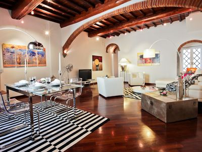 Photo for Scala Luxury Apartment, high class property in the center of Florence