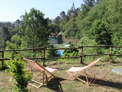 Photo for Self catering Quinta do Gigante - Ecofarm for 5 people