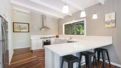 Photo for 3BR House Vacation Rental in NEW BRIGHTON, NSW