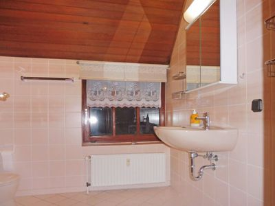 Photo for Apartment Berghof Hohe in Hehlen - 7 persons, 4 bedrooms