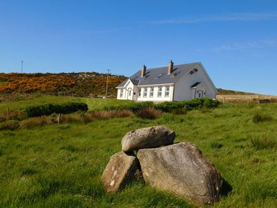 Photo for Culdaff. Inishowen a fantastic cottage on the Wild Atlantic Way