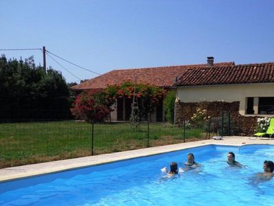 Photo for Gite Momuy, 3 bedrooms, 6 persons