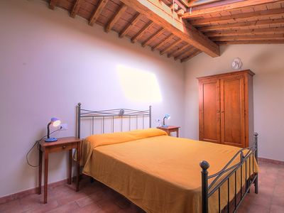 Photo for Apartment Antico Borgo in Campiglia Marittima - 4 persons, 2 bedrooms
