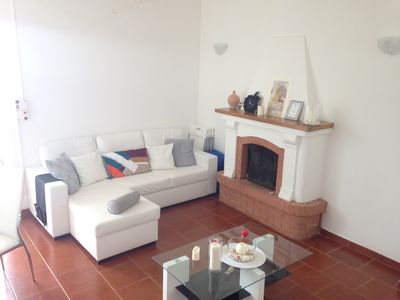 Photo for Comfortable apartment near the sea and Naples, Positano