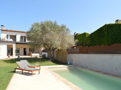 Photo for House with private pool near Calella and Llafranc in Costa Brava