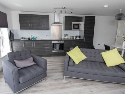 Photo for Bright 1 Bedroom Home in Chorlton (4 guests!)