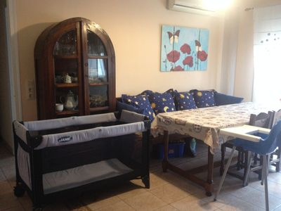 Photo for 3BR Apartment Vacation Rental in Navàs, Catalunya