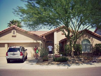 Photo for Perfectly Located Scottsdale Rancher