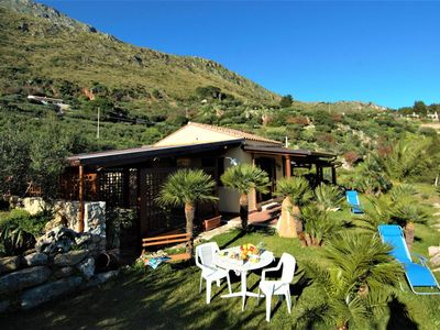 Photo for Cute Villa Eufemia to rent in Scopello village (Sicily) by My Rental Homes