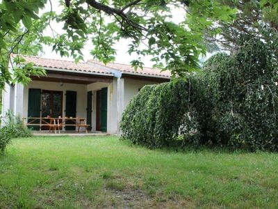 Photo for Villa ST GEORGES D OLERON, 2 bedrooms, 6 persons