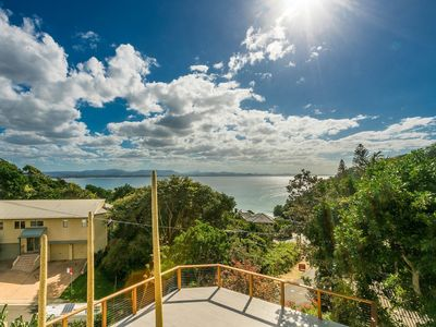 Photo for 13 Brownell Drive Wategos Beach  - Beach House