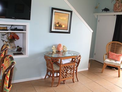 Photo for ALL SPRING RATES REDUCED BY 20%. BOOK FAST. SB357 Bring your family down to this beautiful and bright 1BR//2BA condo that is directly on the beach side. **QUOTE ONLY INCLUDES ONE PARKING PASS.