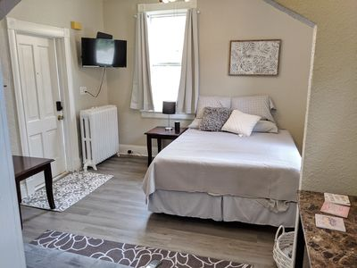 Photo for Charming private studio apartment in historic Dundee