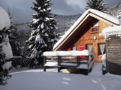 Photo for 3BR Chalet Vacation Rental in La Bresse