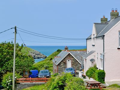 Photo for 3 bedroom accommodation in Porthgain, near St Davids