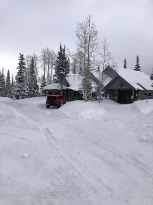 Best snow in the World Brian Head powder Vacation Rentals at Homeaway VRBO