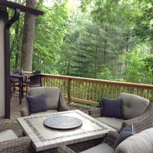 Photo for THE VILLA AT MAGGIE VALLEY COUNTRY CLUB ESTATES