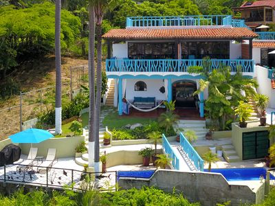 Photo for 4BR House Vacation Rental in Sayulita, Nay.