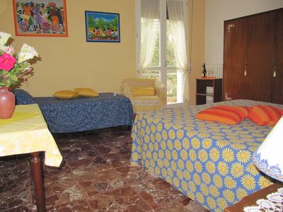 Photo for Holiday apartment Salsomaggiore Terme for 2 - 3 persons with 1 bedroom - Holiday apartment