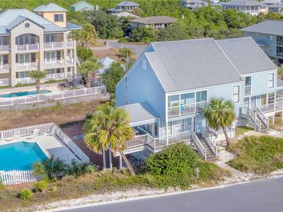 Photo for Lucy By The Sea - Gulf Views, Pet Friendly, Shared Private Pool, Gulf Trace
