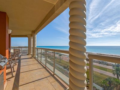 Photo for 3-501 | 3 Bedroom Gulf Front Condo with a Private Terrace | White Sand View