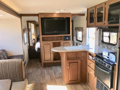 Photo for 2BR Recreational Vehicle Vacation Rental in Nipomo, California