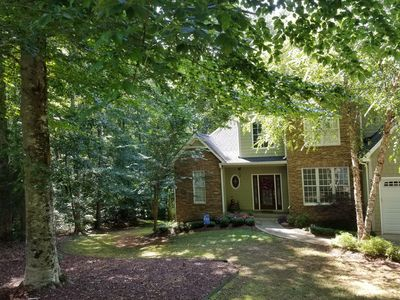 Photo for 7 miles from Tryon International Equestrian Center (TIEC)