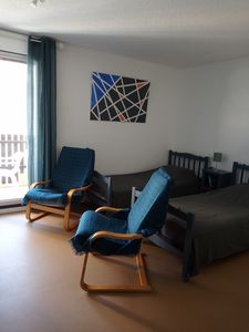 Photo for Furnished apartment 400m from the thermal baths