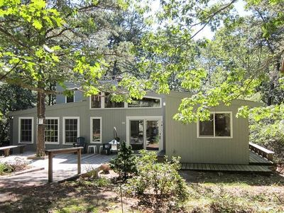 Photo for Bright Contemporary Near Long Pond