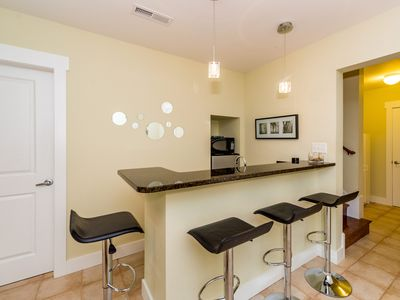 Photo for Asheville contemporary three-bedroom close to town