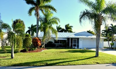 Photo for 4 Bedroom, Cape Coral Home With Direct Golf Access