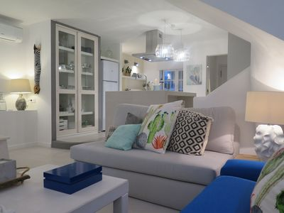 Photo for T4 Grand Townhouse - Old Village Vilamoura