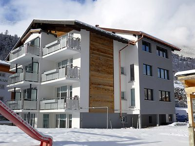Photo for Apartment Amici  in Saas - Grund, Valais - 4 persons, 2 bedrooms