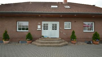 **** Apartment your beautiful location for tourists and fitters