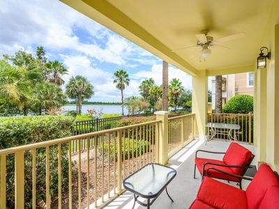 Photo for 4 Bedroom Lake View Condo [CDC APPROVED] - 1008