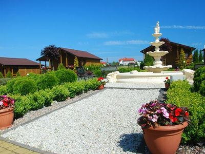 Photo for Holiday house Jaroslawiec for 5 persons with 2 bedrooms - Holiday house