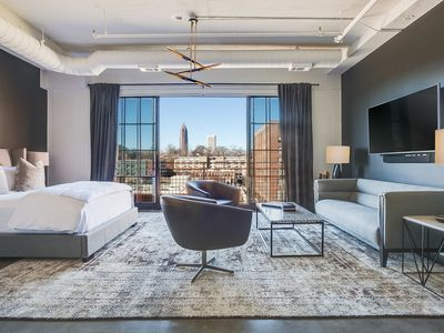 Photo for Edison Loft by Atlanta Luxury Rentals