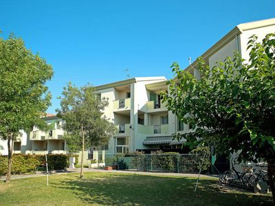Photo for Apartment Residence Robinia / Pinetine  in Caorle Lido Altanea, Adriatic Sea / Adria - 4 persons, 1 bedroom