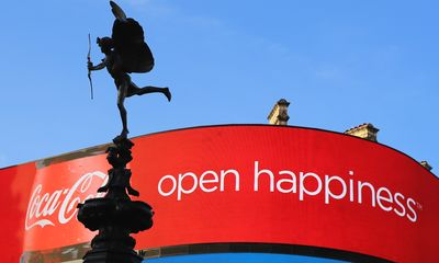 Piccadilly Circus, Regent Street and the West End - a short walk away