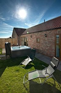 Photo for Middleton Cottages in North Yorkshire - Damson Cottage Sleeps 4 (2 Bedrooms)