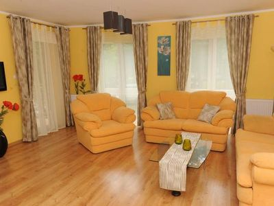 Photo for Apartment Pobierowo for 4 - 6 people with 1 bedroom - Apartment