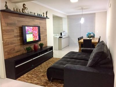 Photo for Beautiful apartment in Bombas / Bombinhas -SC # LC62