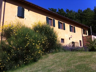 Photo for 1BR Chateau / Country House Vacation Rental in Urbino