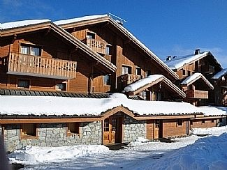 Wonderful chalet Apartment In Les Carroz, Grand Massif