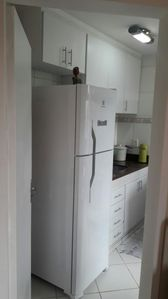 Photo for Well maintained apartment next to Rio Centro and near Rock in Rio.