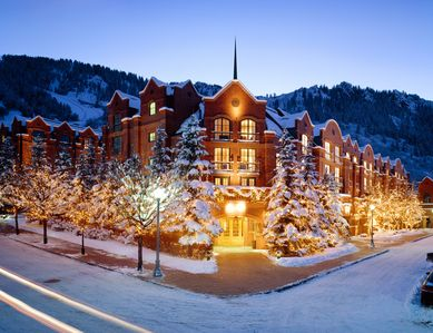 "Photo for Luxury condo at the ""PLAYGROUND OF THE STARS"" - downtown Aspen"