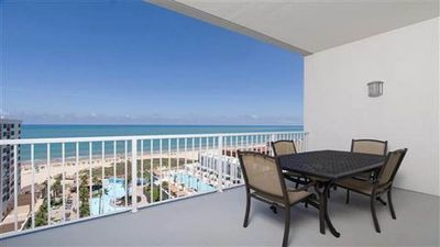Photo for Sapphire Condo 1103, located on the 11th floor, two bedrooms and two baths